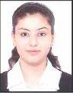 Sanjali Dhir